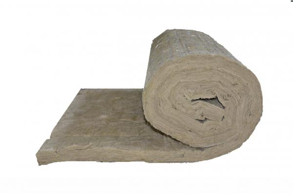 sound_absorption_rockwool_insulation_blanket_low_thermal_conductivity